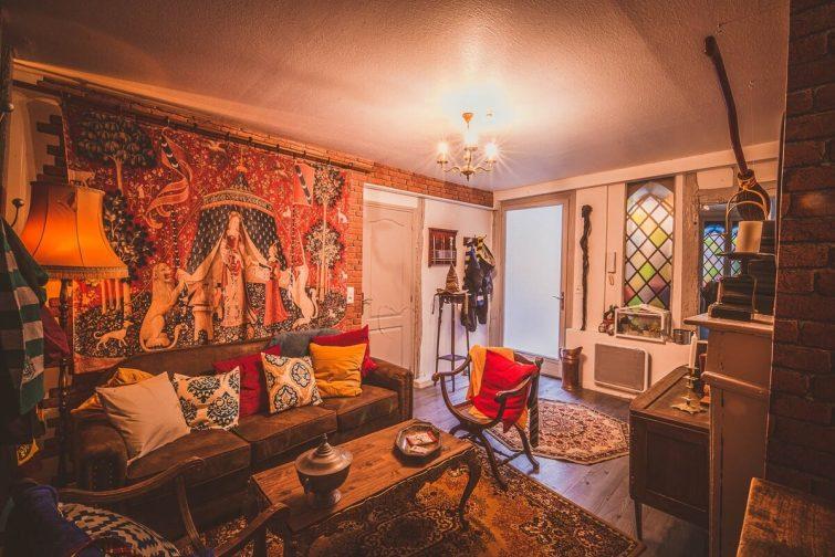 Airbnb 5 Troyes