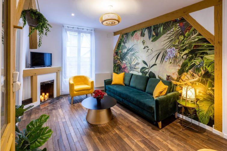 Airbnb 6 Troyes