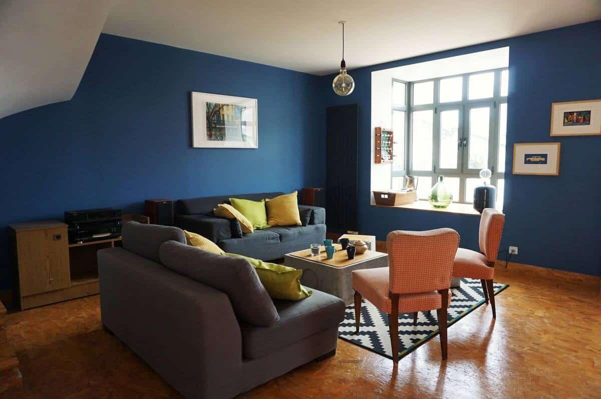 MAISON CENTRE VILLE HOULGATE - Airbnb Houlgate