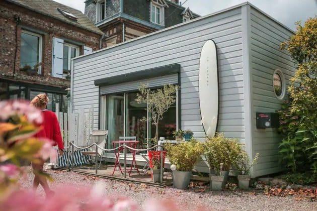 Airbnb Dieppe : les meilleures locations Airbnb à Dieppe