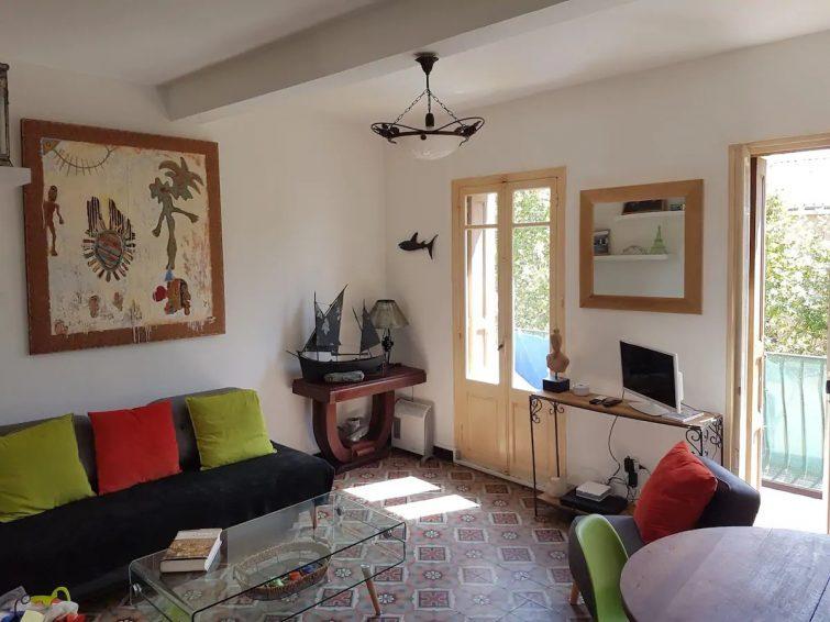 COMME UNE MAISON @ ❤ Port et plages /2km COLLIOURE - Airbnb Port-Vendres