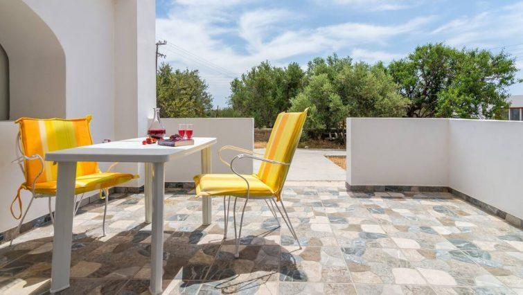 La Maison Manolis Et Filio - Airbnb Milos