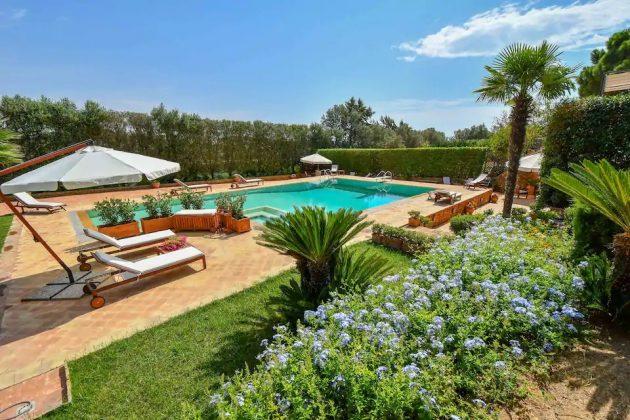 Airbnb Agrigente : les meilleures locations à Agrigente