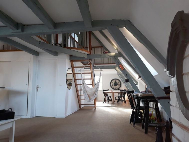 Airbnb 7 Troyes