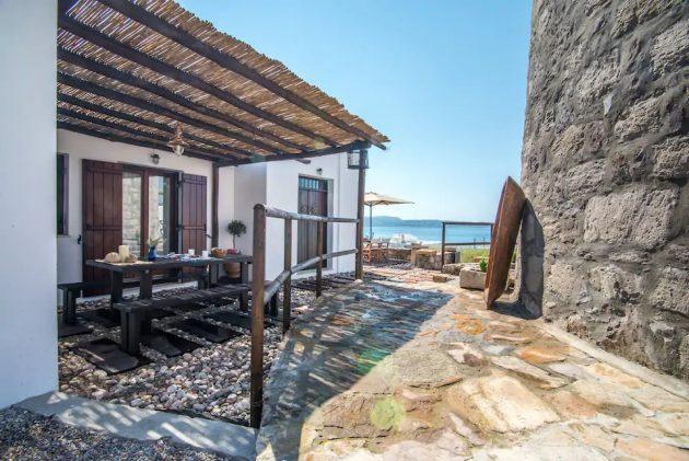 Airbnb Milos : les meilleures locations Airbnb à Milos