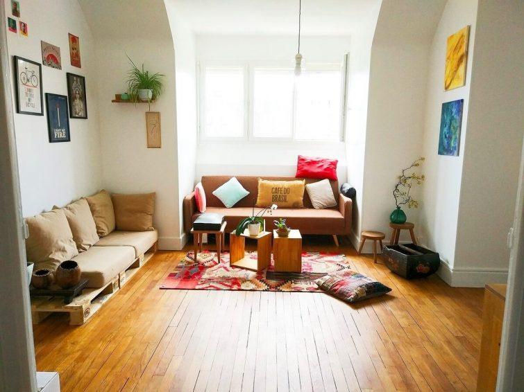 Airbnb 8 Troyes