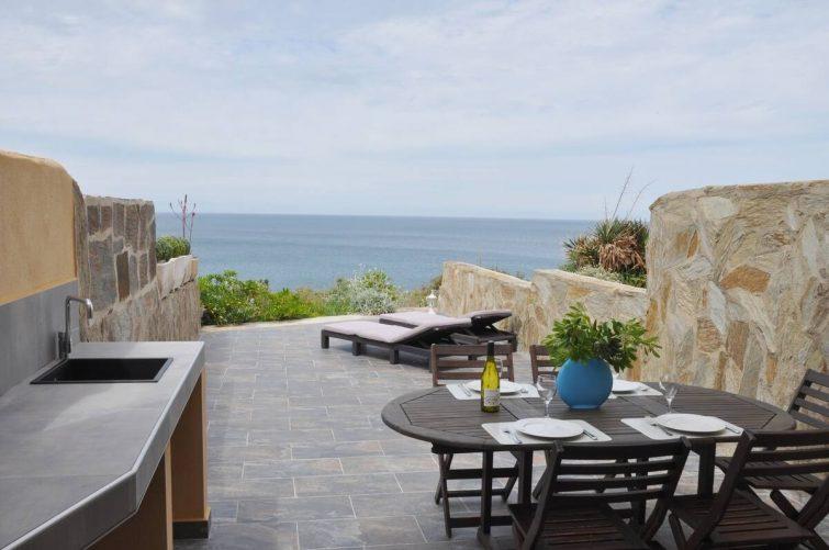 Maison de vacances, vue exceptionnelle sur la mer - Airbnb Port-Vendres