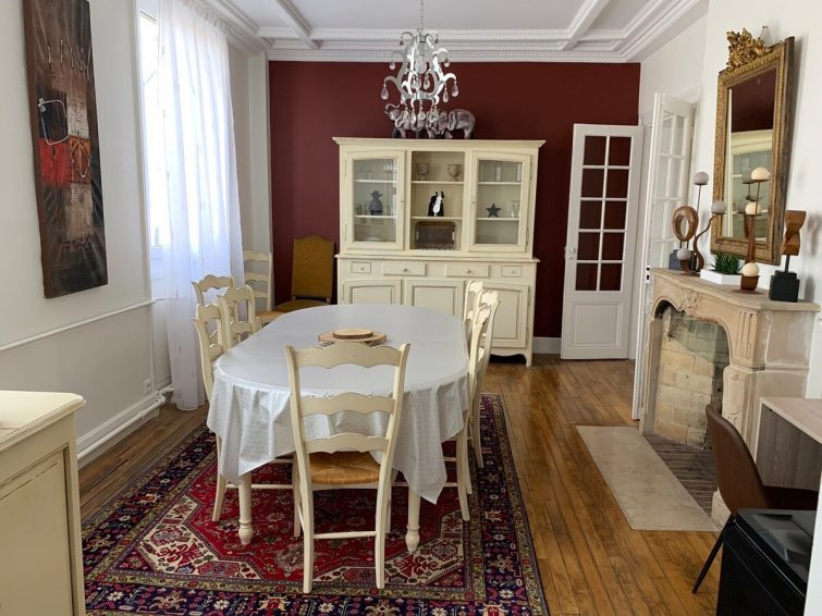 Airbnb 9 Troyes