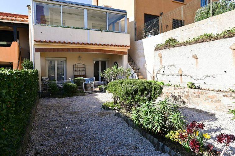 Superbe apt à proximité de la plage - Airbnb Port-Vendres