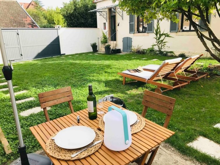 airbnb Beaune