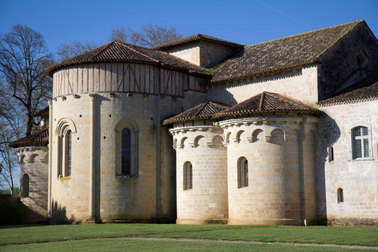 Abbaye Flaran