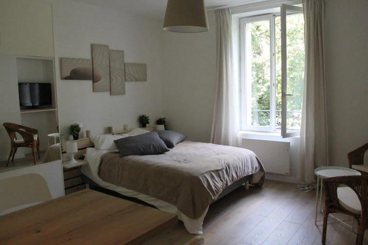Studio Aix-les-Bains