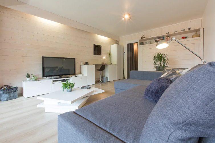 Appartement multi-fonction Aix-les-Bains