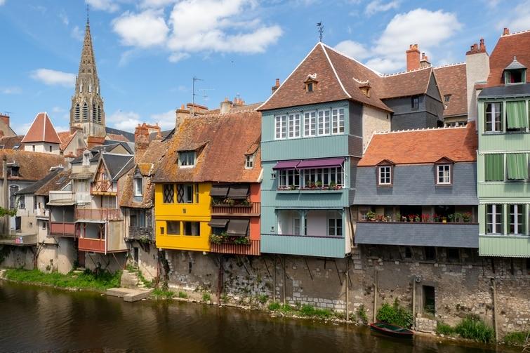 visiter Indre - Argenton-sur-Creuse