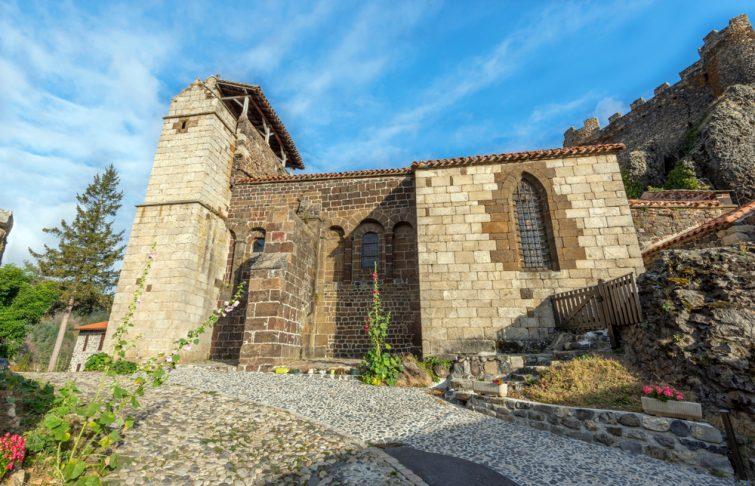 visiter Haute-Loire - Arlempdes