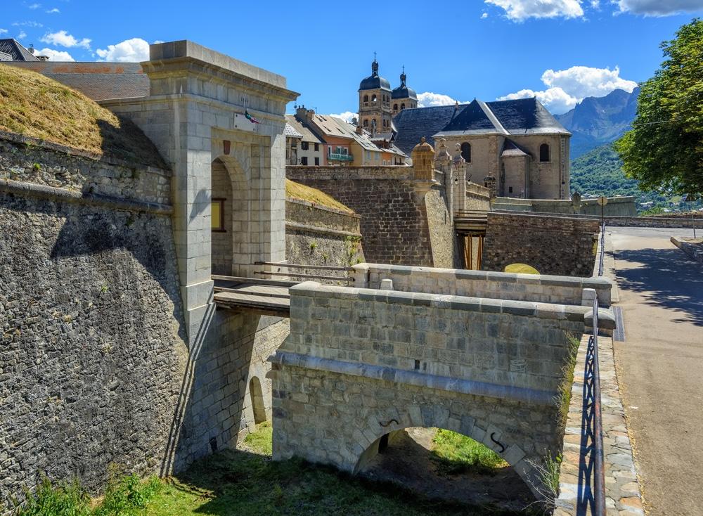 visiter Hautes-Alpes - Briançon