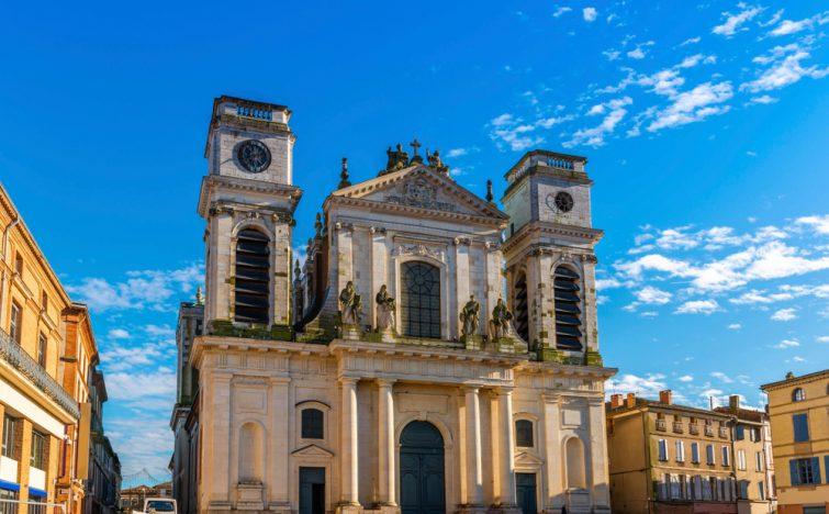 Cathédrale Montauban