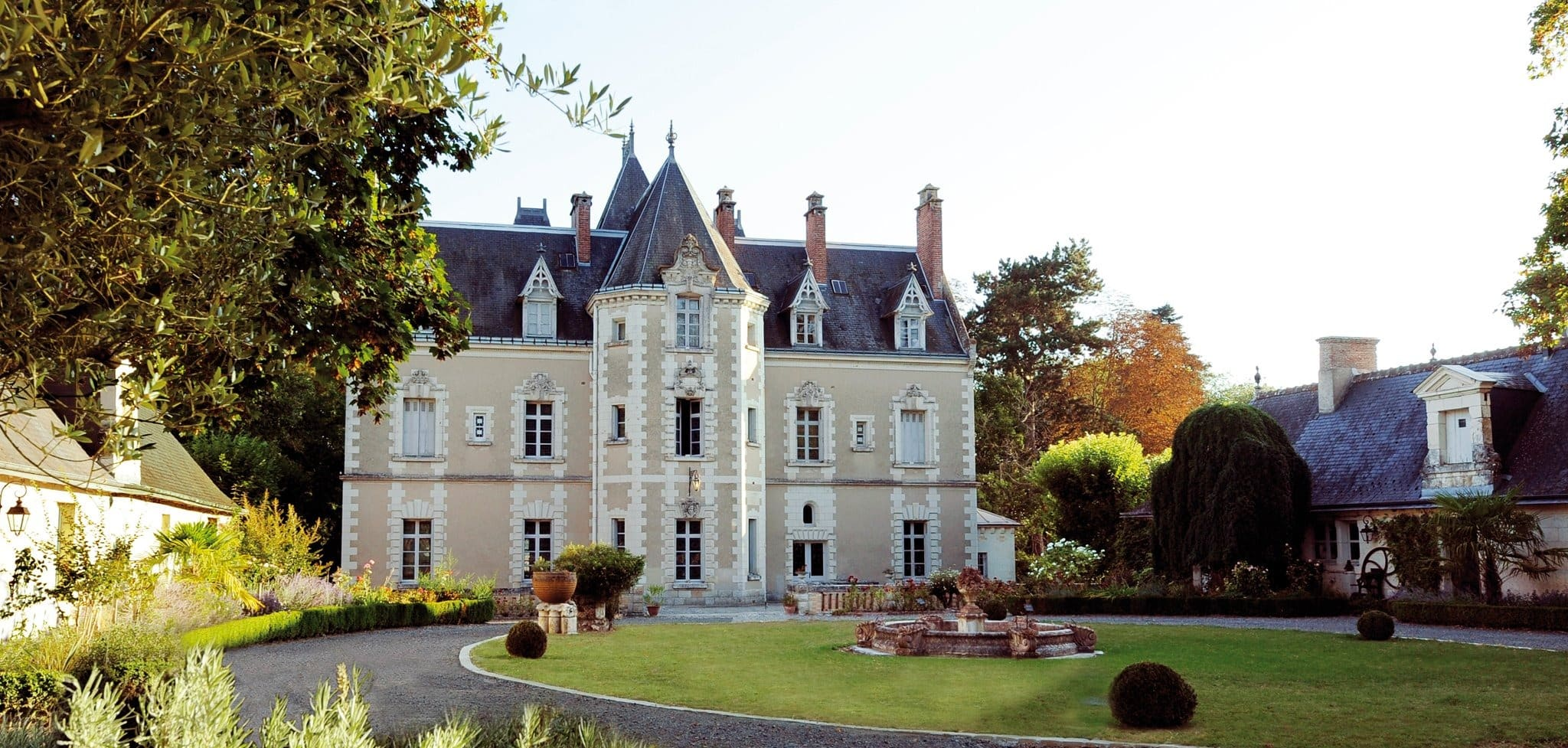 Chateau de Fontenay