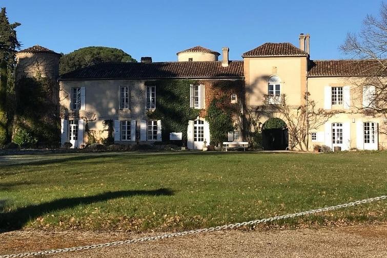 visiter Gers - Chateau de Maillac