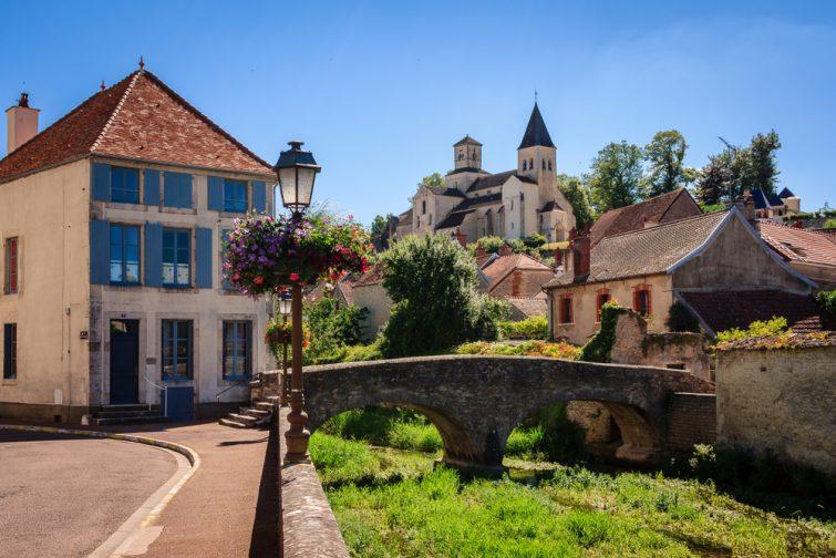 Visiter la Côte d'Or : Châtillon-sur-Seine