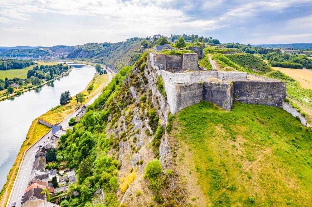 Citadelle de Givet