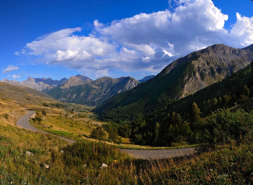 visiter Hautes-Alpes - Col de Vars