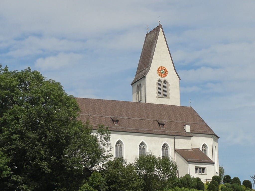 Eglise Bendern