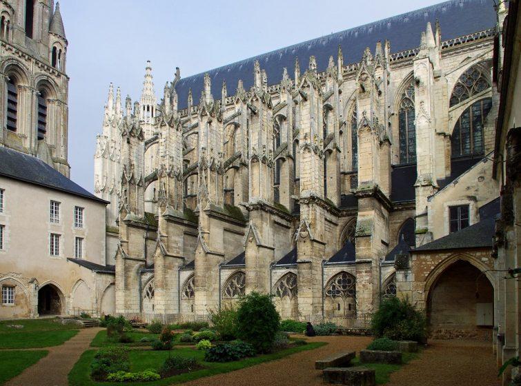 Eglise Vendome