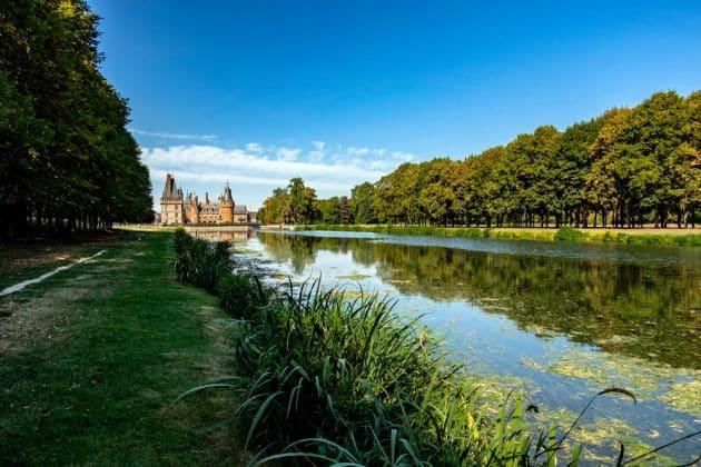 Les 13 choses incontournables à faire dans l'Eure-et-Loir