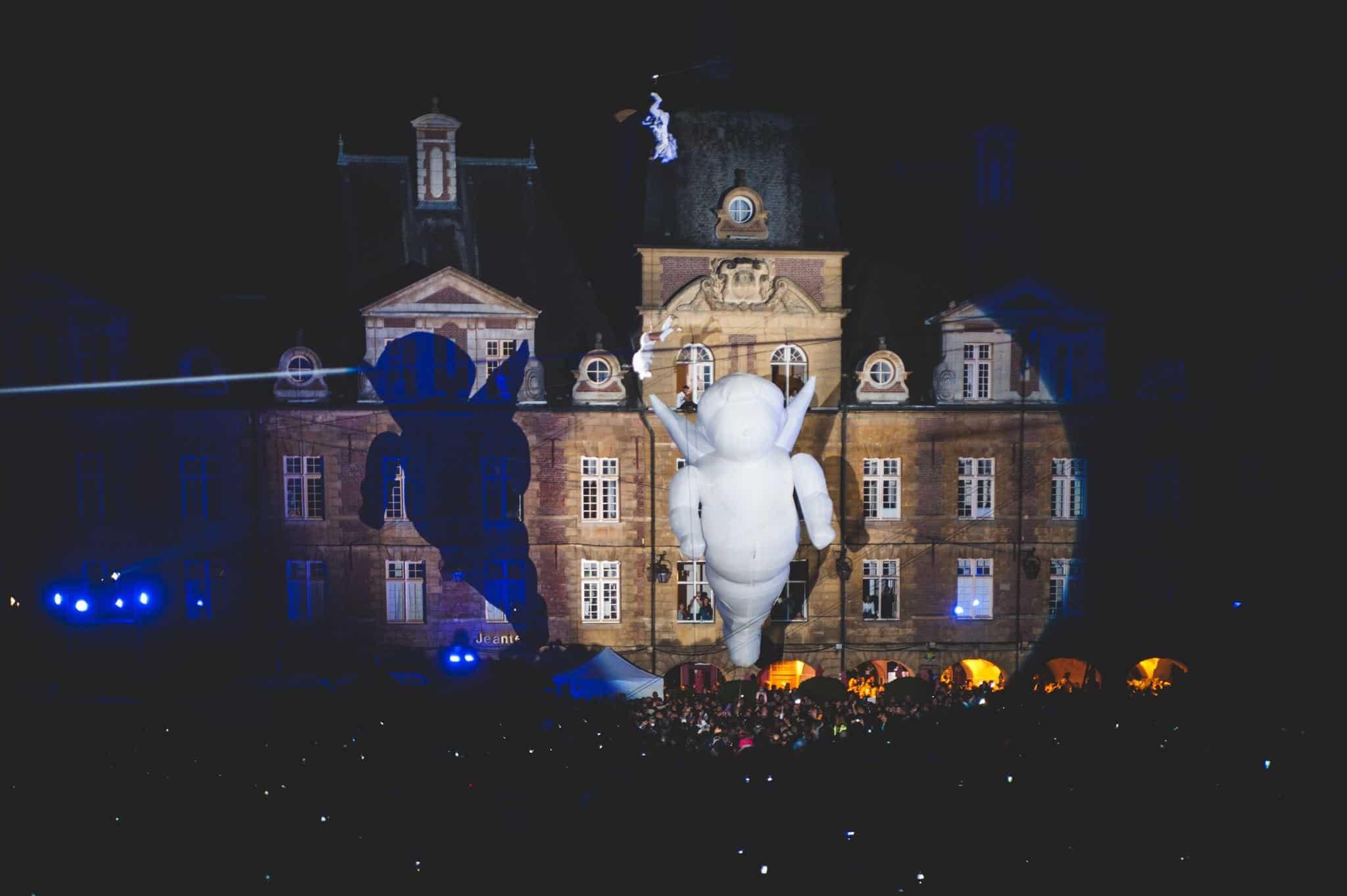 visiter Ardennes - Festival de la Marionnette