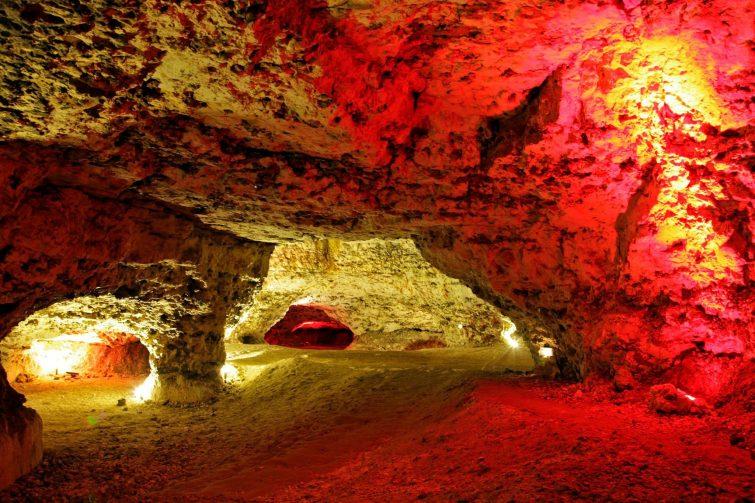 Grotte du Foulon