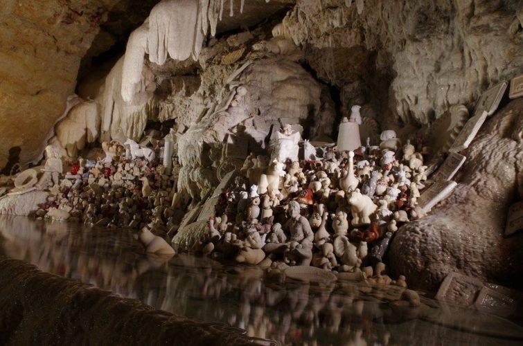 visiter Loir-et-Cher - Grottes pétrifiantes