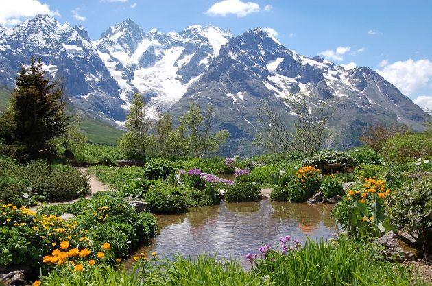 Les 17 choses incontournables à faire dans les Hautes-Alpes