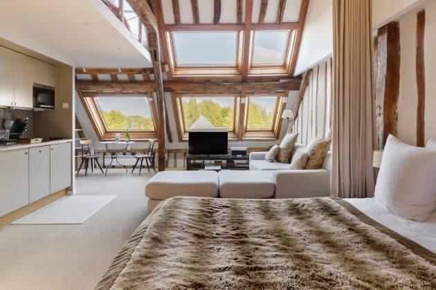 Airbnb Honfleur : les meilleures locations Airbnb à Honfleur