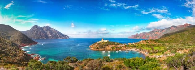 Location de bateau à Porticcio : comment faire et où ?