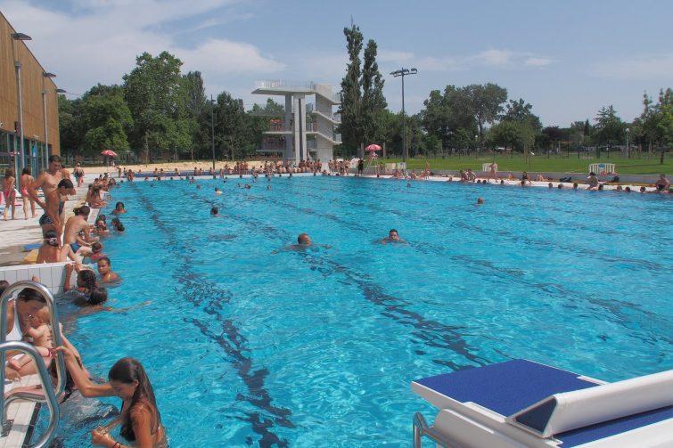 Centre aquatique Ingreo