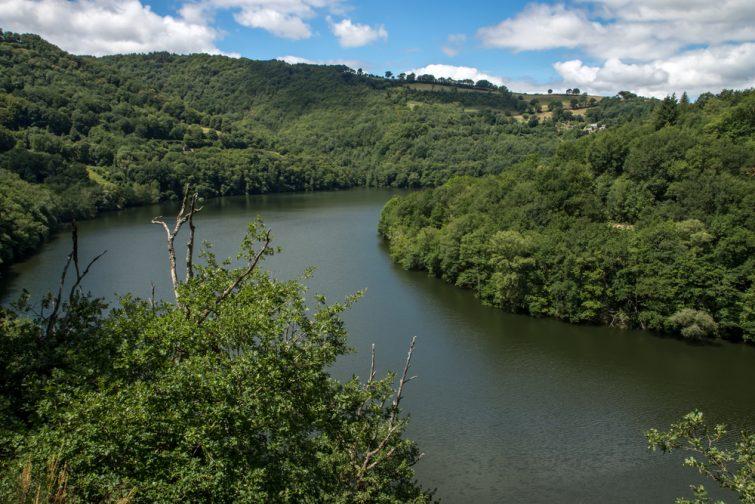 visiter Sainte-Eulalie-d'Olt - Le Lot
