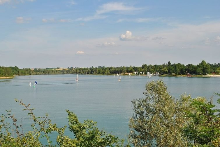 visiter Gers - Lac de Thoux St Cricq