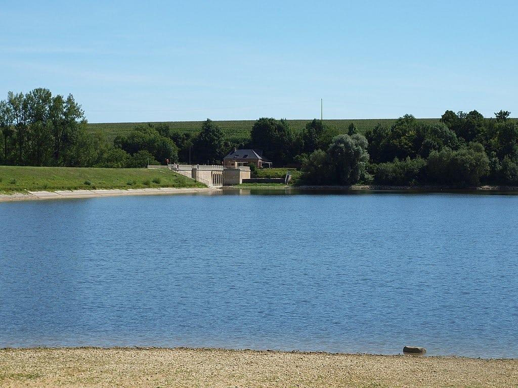 Lac du Bairon