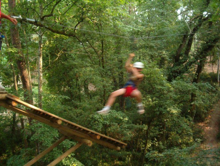visiter Gers - Le Vert en l'Air