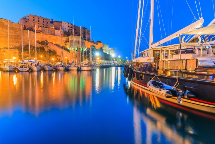 Location bateau Porticcio 5