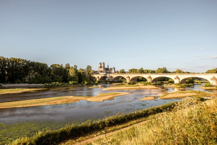 visiter Orléans - Loire Orléans