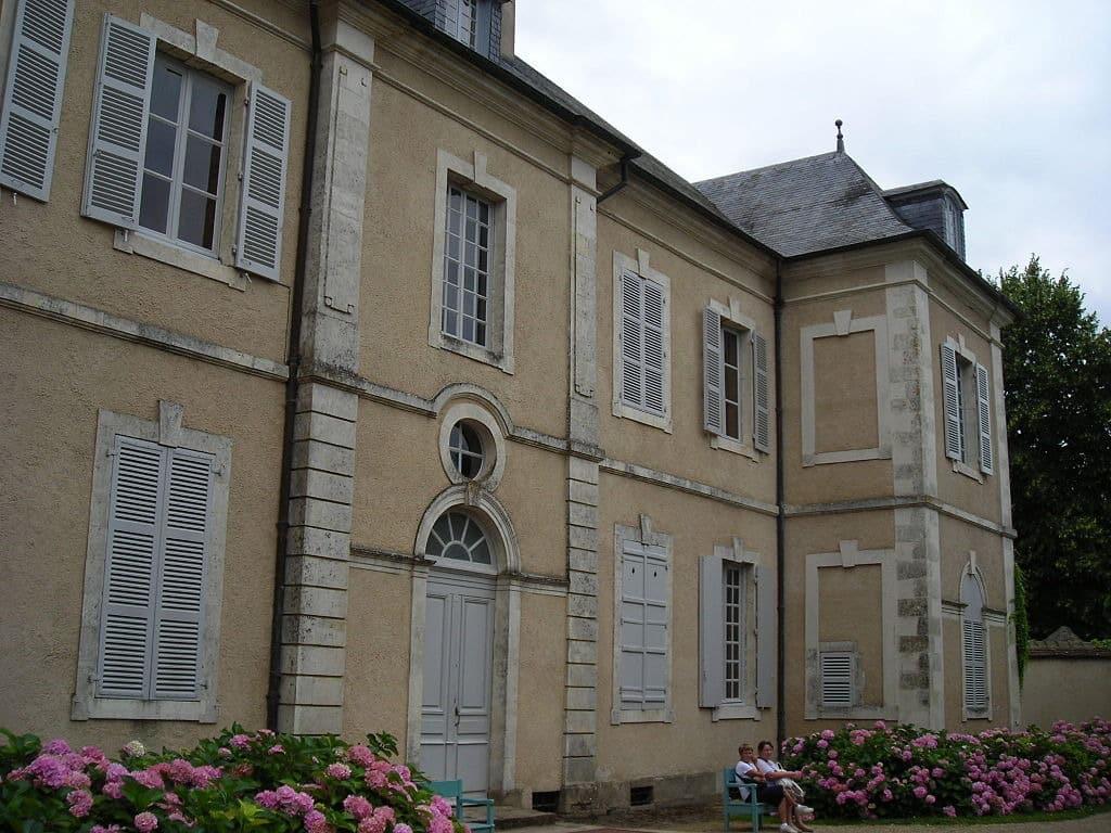 visiter Indre - Maison de George Sand