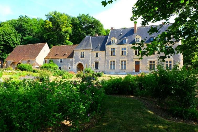 visiter Loir-et-Cher - Maison natale de Ronsard