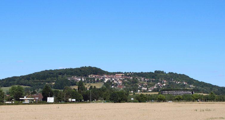 Mont Auxois