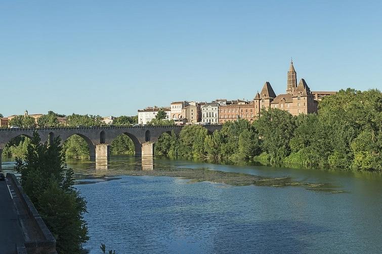 Montauban le Pont Vieux
