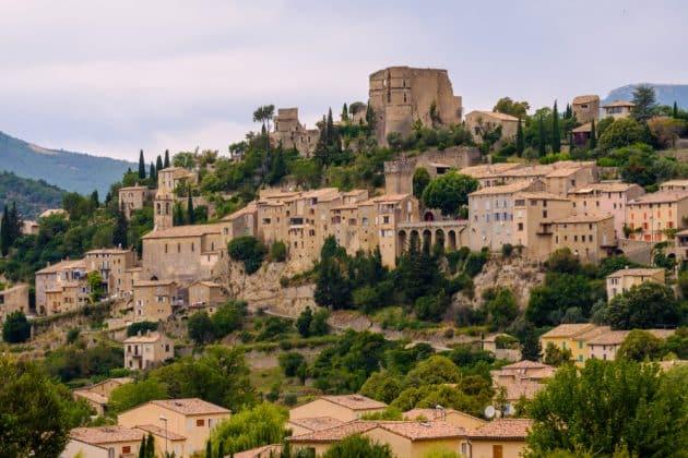 Les 9 choses incontournables à faire à Montbrun-les-Bains