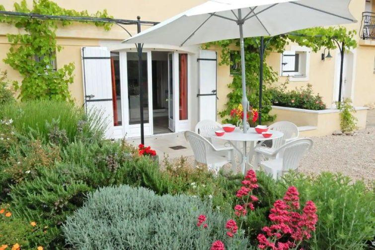 Magnifique appartement à Montbrun-les-Bains