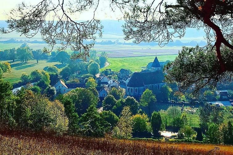 visiter Eure-et-Loir - Montreuil