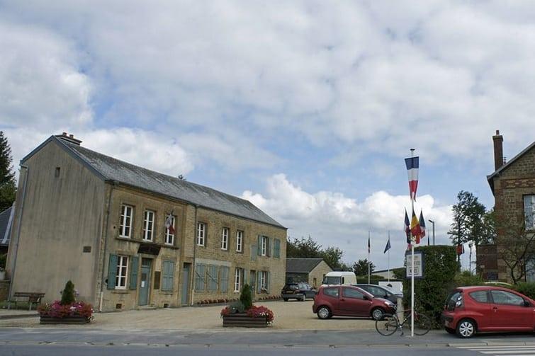 Musée De la dernière cartouche
